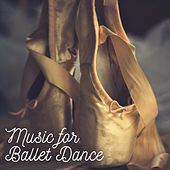 Music for Ballet Dance – Soft Music, Classical Melodies, Best Classics Sounds de Moonlight Sonata