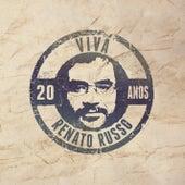 Viva Renato Russo 20 Anos (Álbum Comentado) de Various Artists