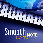 Smooth Piano Note – Relaxed Jazz, Easy Listening Instrumental Music, Pure Melodies, Calming Jazz by Relaxing Piano Music
