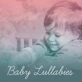 Baby Lullabies – Deep Sleep, Music for Baby, Calming Sounds of Nature, Relaxing Music, Restful Sleep by Deep Sleep Relaxation