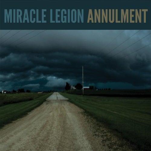 Annulment (Live) de Miracle Legion