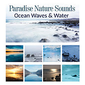 Paradise Nature Sounds: Ocean Waves & Water for Meditation and Chill Out Relaxation Feeling, Inner Peace by Water Music Oasis