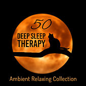 50 Deep Sleep Therapy: Ambient Relaxing Collection, Meditation for Sleep Well, Reduce Stress Level, Calm Melody for Newborn, Goodnight Lullaby Music, Soothing Natural Sounds to Cure Insomnia by Various Artists