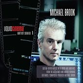 Michael Brook by Michael Brook