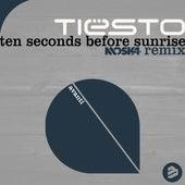 Ten Seconds Before Sunrise Moska Remix de Tiësto