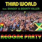Reggae Party (Mad Prof. RMX) by Third World