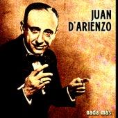 Nada Más by Juan D'Arienzo