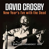 New Year's Eve with the Dead (Live) de David Crosby