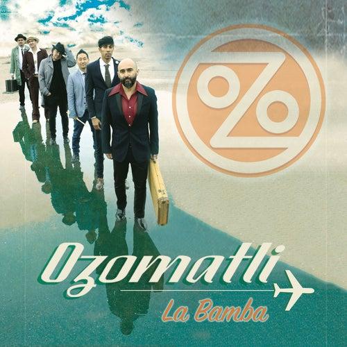 La Bamba - Single de Ozomatli