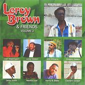 Leroy Brown & Friends, Vol. 2 by Various Artists