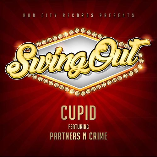 SwingOut (feat. Partners n Crime) by Cupid