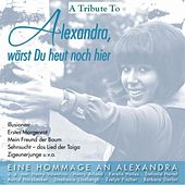 Alexandra, wärst Du heut noch hier de Various Artists