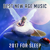 Best New Age Music 2017 for Sleep – Healing Lullabies, Relaxing Therapy at Night, Pure Sleep, Soft Music to Bed de Healing Sounds for Deep Sleep and Relaxation