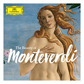 The Beauty Of Monteverdi by Various Artists