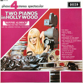 Two Pianos In Hollywood de Various Artists
