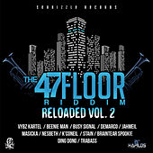 The 47th Floor Riddim Reloaded, Vol.2 de Various Artists