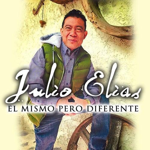 El mismo pero diferente by Julio Elias