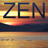 Zen – Peaceful Music to Calm Down, Pure Relaxation, Calm Mind, Tibetan Music, Calmness & Harmony, Stress Free by Calming Sounds
