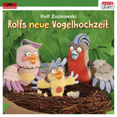 Rolfs neue Vogelhochzeit by Rolf Zuckowski