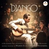 Django (Bande originale du film) von Various Artists