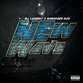 New Wave - EP by Babyface Ray