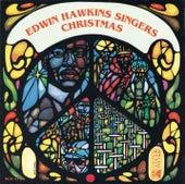 Christmas von Edwin Hawkins