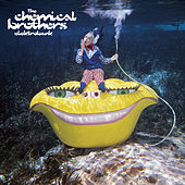 Elektrobank by The Chemical Brothers
