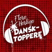 Flere Herlige Dansktoppere by Various Artists