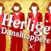 Herlige Dansktoppere by Various Artists