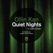 Quiet Nights (Remixes) de Ollin Kan