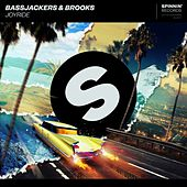 Joyride by Bassjackers
