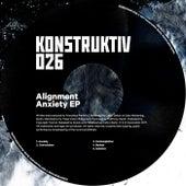 Anxiety EP von Alignment