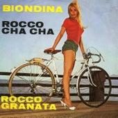 Blondina by Rocco Granata