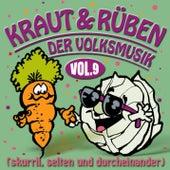 Kraut & Rüben, Vol. 9 by Various Artists