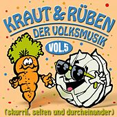 Kraut & Rüben, Vol. 5 by Various Artists