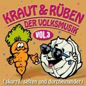 Kraut & Rüben, Vol. 3 by Various Artists