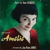 Amélie (Original Soundtrack) by Yann Tiersen