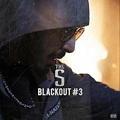Blackout #3 by S