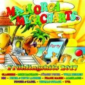 Mallorca Megacharts Frühlingshits 2017 von Various Artists