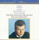 Concertos Nos. 1 & 2 by Various Artists