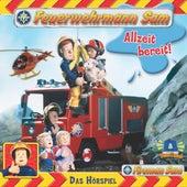 Folgen 9-12: Allzeit Bereit! (Classic) von Feuerwehrmann Sam