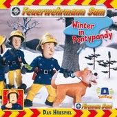 Folgen 17-21: Winter in Pontypandy (Classic) von Feuerwehrmann Sam