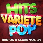 Hits Variété Pop, Vol. 59 (Top radios & clubs) by Hits Variété Pop