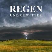 Regen und Gewitter von Regengeräusche Orchester