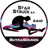 Star Struck EP von Zaid