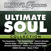 Drew's Famous Presents Ultimate Soul Collection by Various Artists