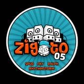 Zigoto 05 von Various Artists