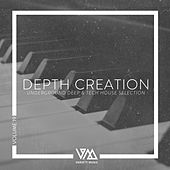 Depth Creation, Vol. 18 de Various Artists