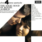 The Magic Mood Of Ronnie Aldrich by London Festival Orchestra