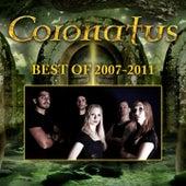 Best of 2007-2011 by Coronatus